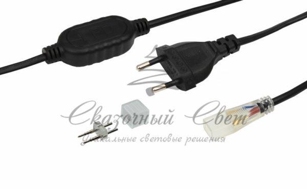 Установочный комплект для LED ленты 220В SMD 5050