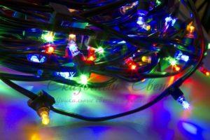 Купить подсветку, гирлянды, светодиодные ленты на рублёвке