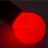 Светодиодная лампа для Белт-лайта, 1 Вт, d=45 мм, теплая белая, цоколь Е-27 1