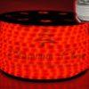 Светодиодный дюралайт Rich LED 13 мм, мерцающий, круглый, 2-х проводной, кратность резки 1м, теплый белый 2