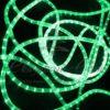 Светодиодный дюралайт Rich LED 13 мм, мерцающий, круглый, 2-х проводной, кратность резки 1м, теплый белый 1