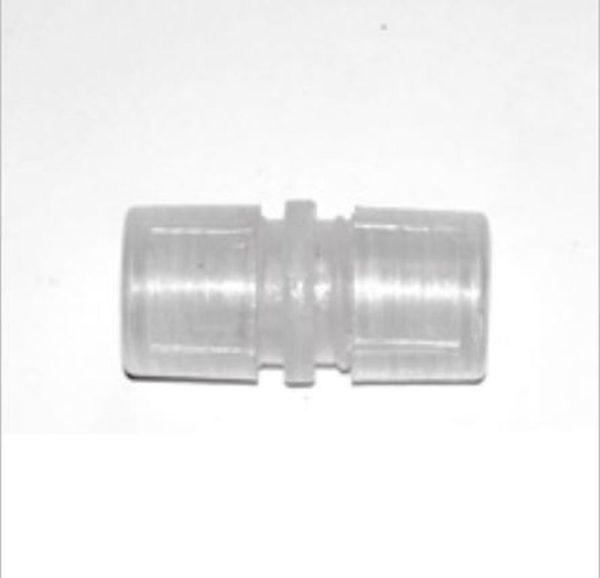 Соединитель для 2-х проводного дюралайта, прямой I-образный, 40х18мм