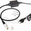 Установочный набор LED 2W (шнур, преобразователь, муфта) 2