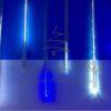 """Акриловая светодиодная фигура """"Звезда"""" 50см, 160 светодиодов, красная, NEON-NIGHT 2"""