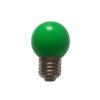 Лампа светодиодная для белт-лайт е27 1Вт тепло-белая 2