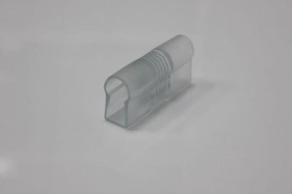 Прямой коннектор для неона 12х25мм