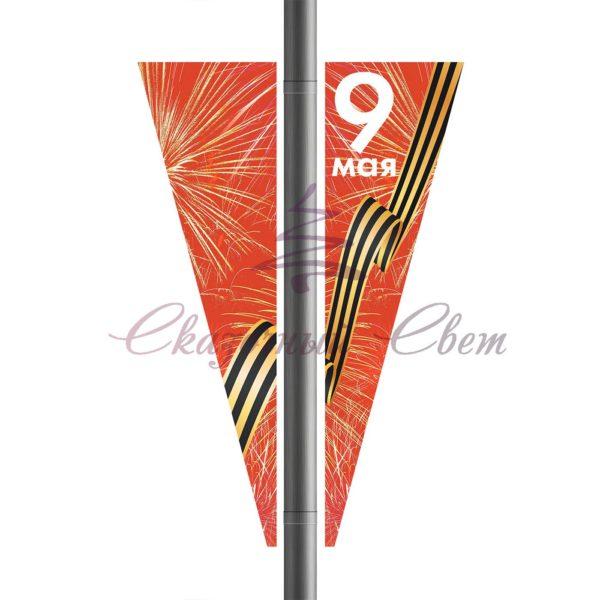 Баннерная консоль DM 21 - В 2,0 м х Ш 1,1 м 1